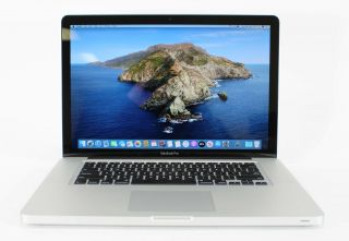 ", Rare 15 "" 2012 Apple Macbook Pro 2.  7ghz I7 8gb Ram 1tb Ssd,  Wty"