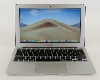 "Maxed Out & Rare 11 "" 2015 Apple Macbook Air 2.  2ghz I7 8gb Ram 512gb,"