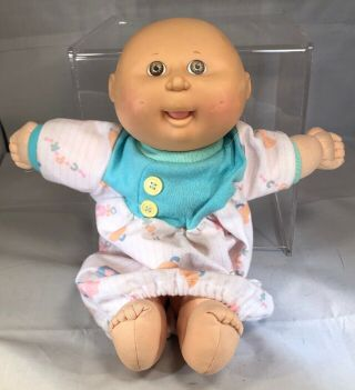 Hasbro 1991 Cabbage Patch Baby Doll 14 ""