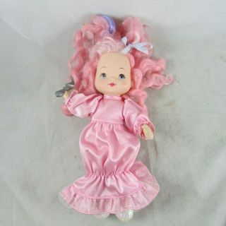 Dreamie Sweets Pink Happy Dreams Light - Up Doll Wand Dsi Vintage 1997