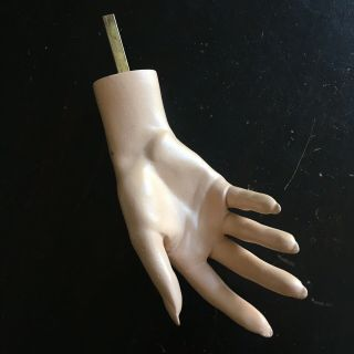 Vintage Store Mannequin Right Hand