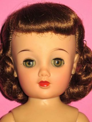Vintage Ideal - Nude Vt - 20 Miss Revlon Doll