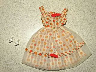 Barbie: Vintage Complete Lunch Date Outfit
