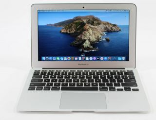 "Rare 11 "" Early 2015 Apple Macbook Air 1.  6ghz I5 8gb Ram 128gb,"