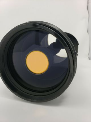 Nikkor 1000mm Reflex Model - Very Rare