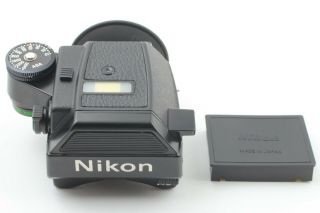 Rare [top Mint] Nikon Dp - 12 Photomic As View Finder For F2 F2as From Japan