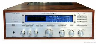 Marantz Sr9000g Extremely Rare Vintage Receiver Unit Only In Europe