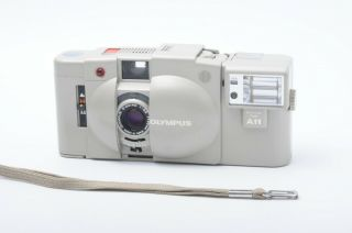 """Rare Color‼ """" Exc,  5 """" Olympus Xa 2 35mm Point & Shoot W/ A11 Japan 191383"""