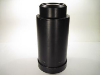 Okp - 12 - 80 - 1 F80 1:1,  6 Cineprojection Lens S/n 700001 Exstremely Rare