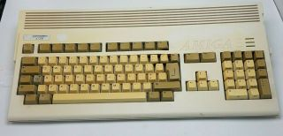 Rare Commodore Amiga A1200 Computer - Project,  Ntsc Machine - - As - Is