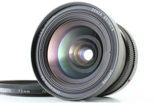 Rare 【near Mint】 Zenza Bronica Zenzanon Pg 50mm F/4.  5 Lens For Gs - 1 From Japan