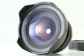 Rare Exc,  5 ☆ Zenza Bronica Zenzanon S 40mm F/4 Lens For Sq A Ai Am From Japan