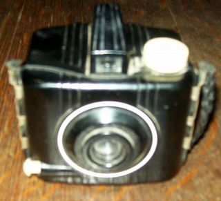 Vintage / Antique Eastman Kodak Baby Brownie Special Camera