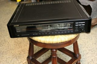 Very Rare Onkyo Grand Integra T - G10 Fm Tuner Among The Best Ever Made