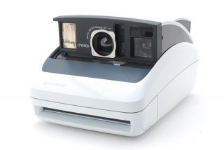 Rare 3000 Unit Limited Panna Polaroid One 600 Instant Film Camera From Japan