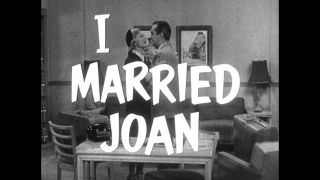 "16mm "" I Married Joan "" Rare Network Print"