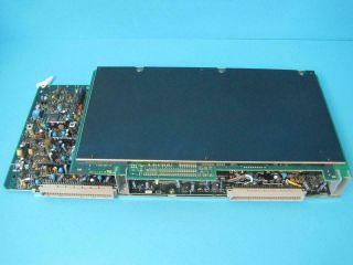 Replacement Tbc - 5,  Nr - 20n Board Rare For Sony Bvu - 950 Video Cassette Recorder