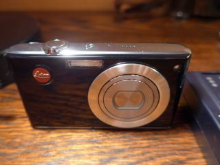 Rare Leica C - Lux 3 Pocket Camera.  Likenew.  Look