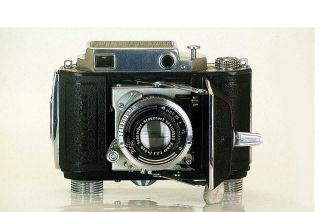 "Welta "" Weltini "" Very Rare Original1938 Model Rangefinder Version"