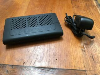 Silicondust Hd Homerun Prime Hdhr3 - Cc Cablecard Network Tv Tuner (rarely)
