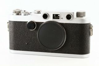 """ Rare "" Nicca Type 33 Rangefinder Camera "" Exc,  "" Ltm39,  From Japan 1602"