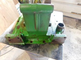 John Deere R33875r 4020 Standard Rockshaft Housing/cover Rare Item