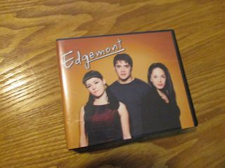 Edgemont Complete Series Dvd Set.  Very Rare.  Official.