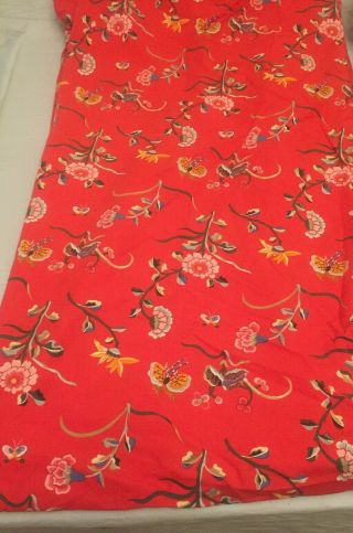 Rare Ralph Lauren One King Fitted Sheet Pagoda Ashby Ginger Peach Harrogate 8 ""
