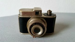 Rare Town Subminiature Cameras Made In Occupied Japan