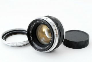 """ Rare "" [excellent,  ] Pentax Takumar 58mm F/2 Lens M42 From Japan"