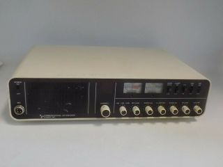 Very Rare Communications Power Cpi Model Cp 2000 Base Station For Restoration
